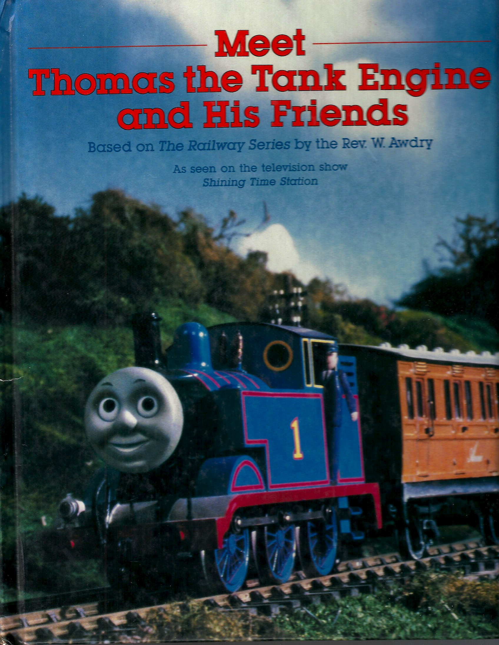 Meet thomas the tank engine and his friends thomas the tank engine meet thomas the tank engine and his friends thomas the tank engine wikia fandom powered by wikia m4hsunfo
