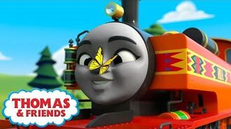 Thomas & Percy Learn About Emotions