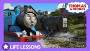 Be Nice to Your Friends Life Lessons Thomas & Friends