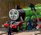 HenryreillustratedbyLoraineMarshall