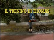 Thomas'TrainItalianTitleCard