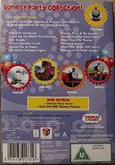 BumperPartyCollection2007DVDbackcover