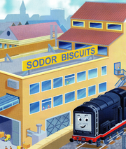 SodorBiscuits