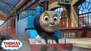 Thomas & Friends UK Life Lessons - Free the Roads Videos for Kids