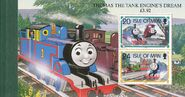 ThomastheTankEngine1995Stampbook