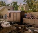 Narrow Gauge Breakdown Train/Gallery