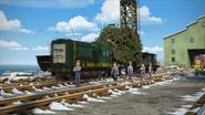 Diesel'sGhostlyChristmas62