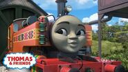 Meet The Steam Team Meet Nia Thomas & Friends