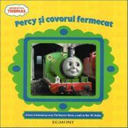 PercyandtheMagicCarpetRomanianBook