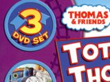 Totally Thomas Volume 8