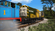 DieselandtheDucklings98