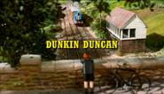 DunkinDuncantitlecard