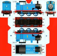 Thomas'ModelSpecifications