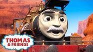 Thomas & Friends Meet Beau of the USA! 🇺🇸 Thomas & Friends New Series Videos for Kids