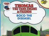 BoCo the Diseasel (Buzz Book)