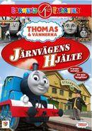 HerooftheRailsSwedishcover