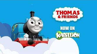 Thomas & Friends All Kabillion Promos (2019)