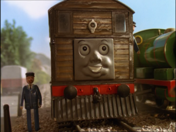 Harold The Helicopter Thomas The Tank Engine Wikia