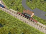 Too Loud, Thomas!/Gallery