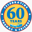 Thomas60thAnniversarylogo
