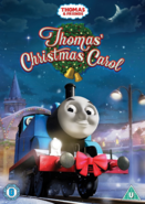 Thomas'ChristmasCarol(UKDVD)
