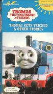 ThomasgetsTrickedandotherStories1994cover