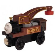 WoodenRailwayHarveysecondprototype