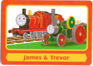 James&Trevor