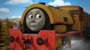 Percy'sLuckyDay98