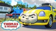 Thomas & Friends Meet Ace of Australia! 🇦🇺 Thomas & Friends New Series Videos for Kids