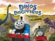 DinosandDiscoveriesAmazonCover