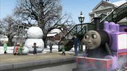 ThomasAndTheSnowmanParty2