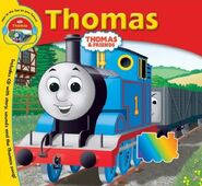 ThomasStoryLibrarybookandCD
