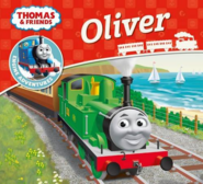 Oliver(EngineAdventures)