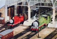 Thomas'Train59