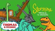 Thomas & Friends™ Marion and the Dinosaurs Storytime NEW Story Time Podcast for Kids