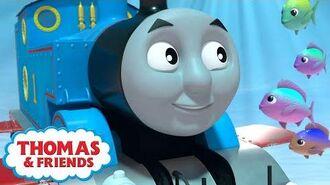 Thomas the Submarine BRAND NEW Thomas' Magical Birthday Wishes Thomas & Friends™ Kids Cartoon