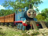 Thomas in Trouble (Season 11)