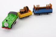 TrackMasterDuck'sPowerLineRepair