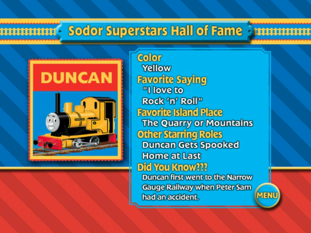Sing-Along and Stories | Thomas the Tank Engine Wikia ...