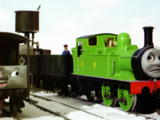 Snow Engine (2004 magazine story)/Gallery