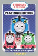 BestofThomas,Percy&James