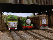 Daisy(episode)21