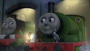 Percy'sNewFriends97
