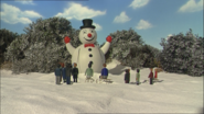 Thomas'FrostyFriend11