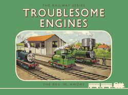TroublesomeEngines2015Cover