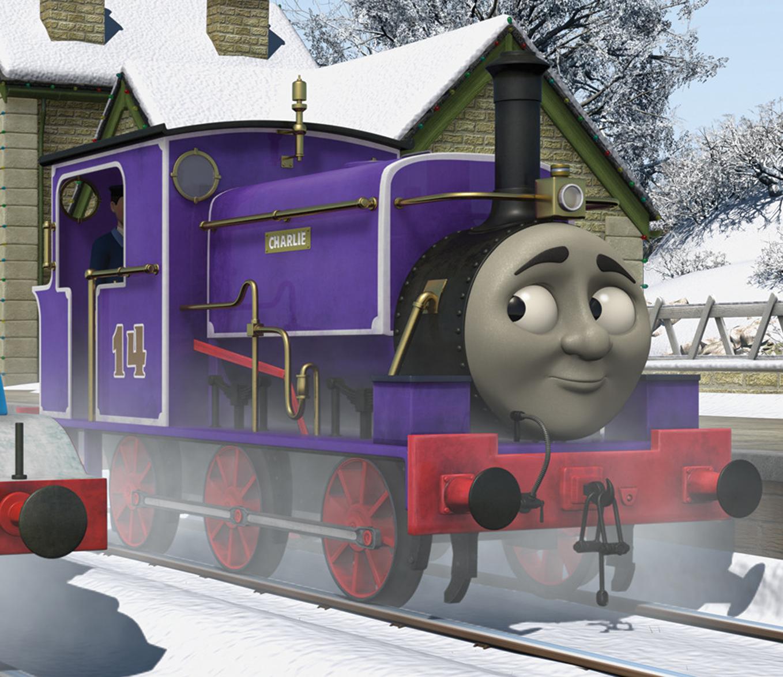 Charlie | Thomas the Tank Engine Wikia | FANDOM powered by ...