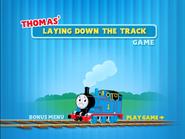 RailwayFriendsThomas'LayingDowntheTrackGame
