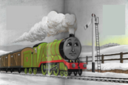 TheFlyingKipperandHenrytheGreenEngine4