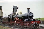 The Queen 3041